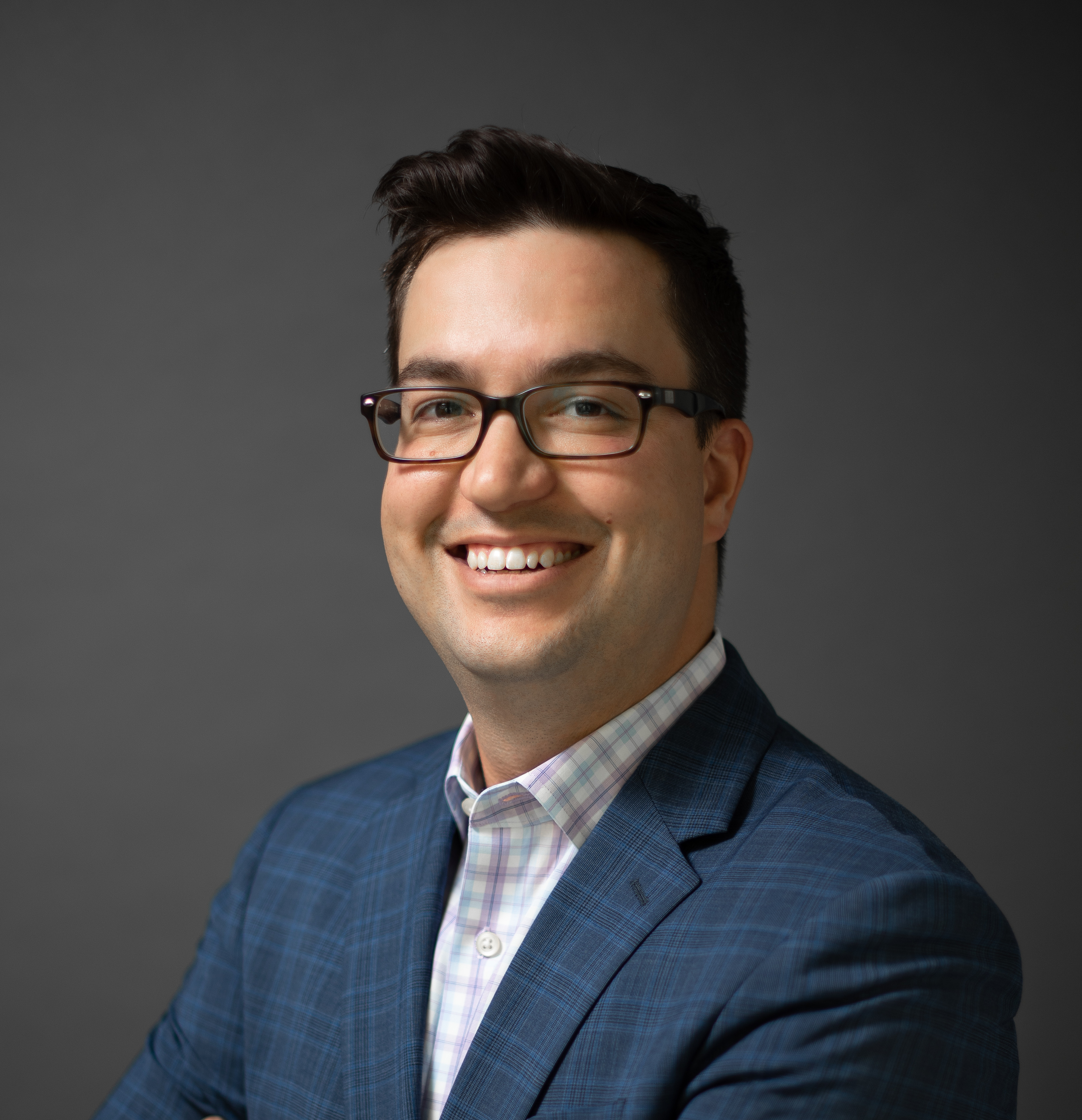 Daniel Duperrouzel - Senior Project Manager