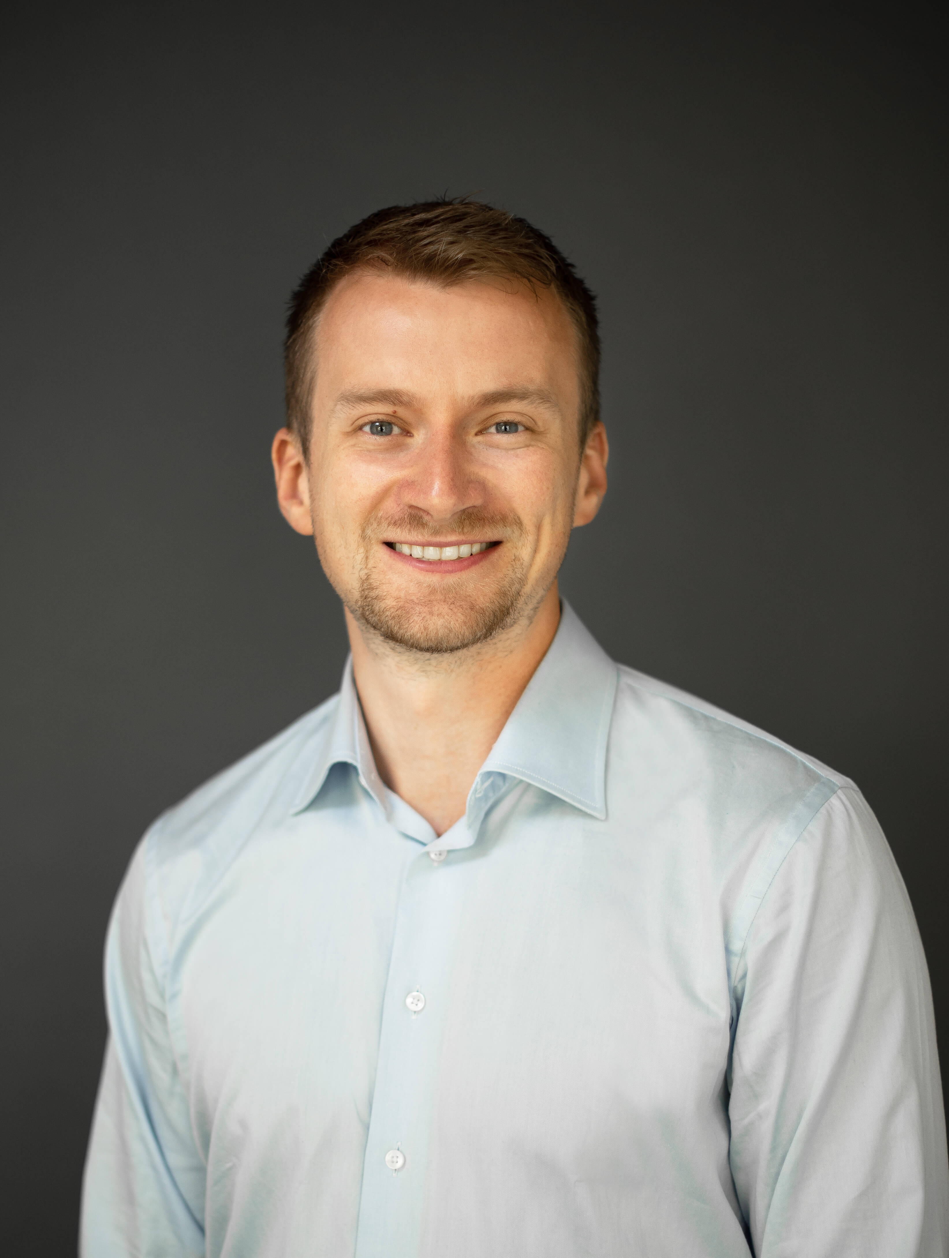 Michal Wywrot (B. COM, MSC) - President & CFO