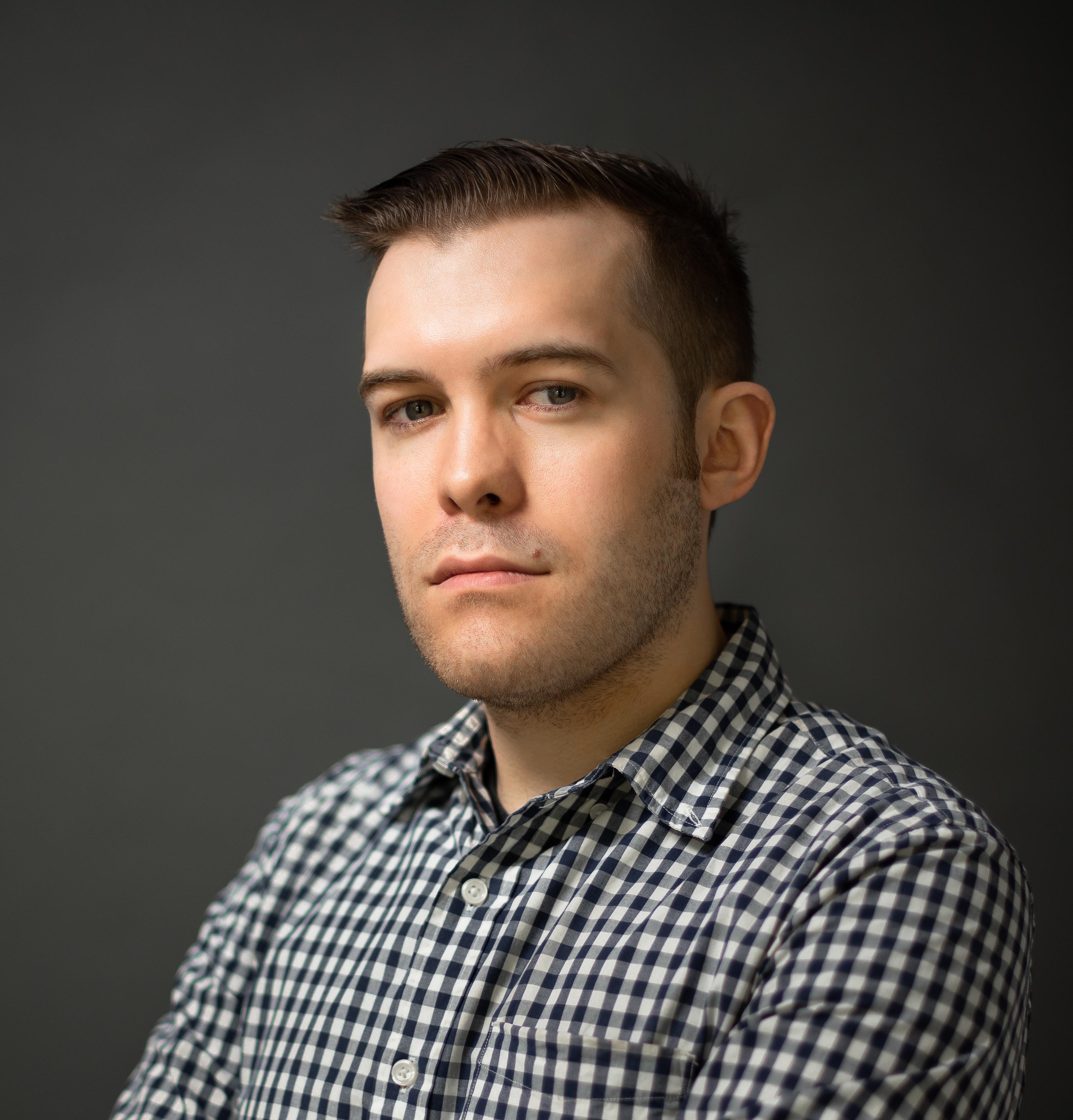 Robb Cook - Project Coordinator