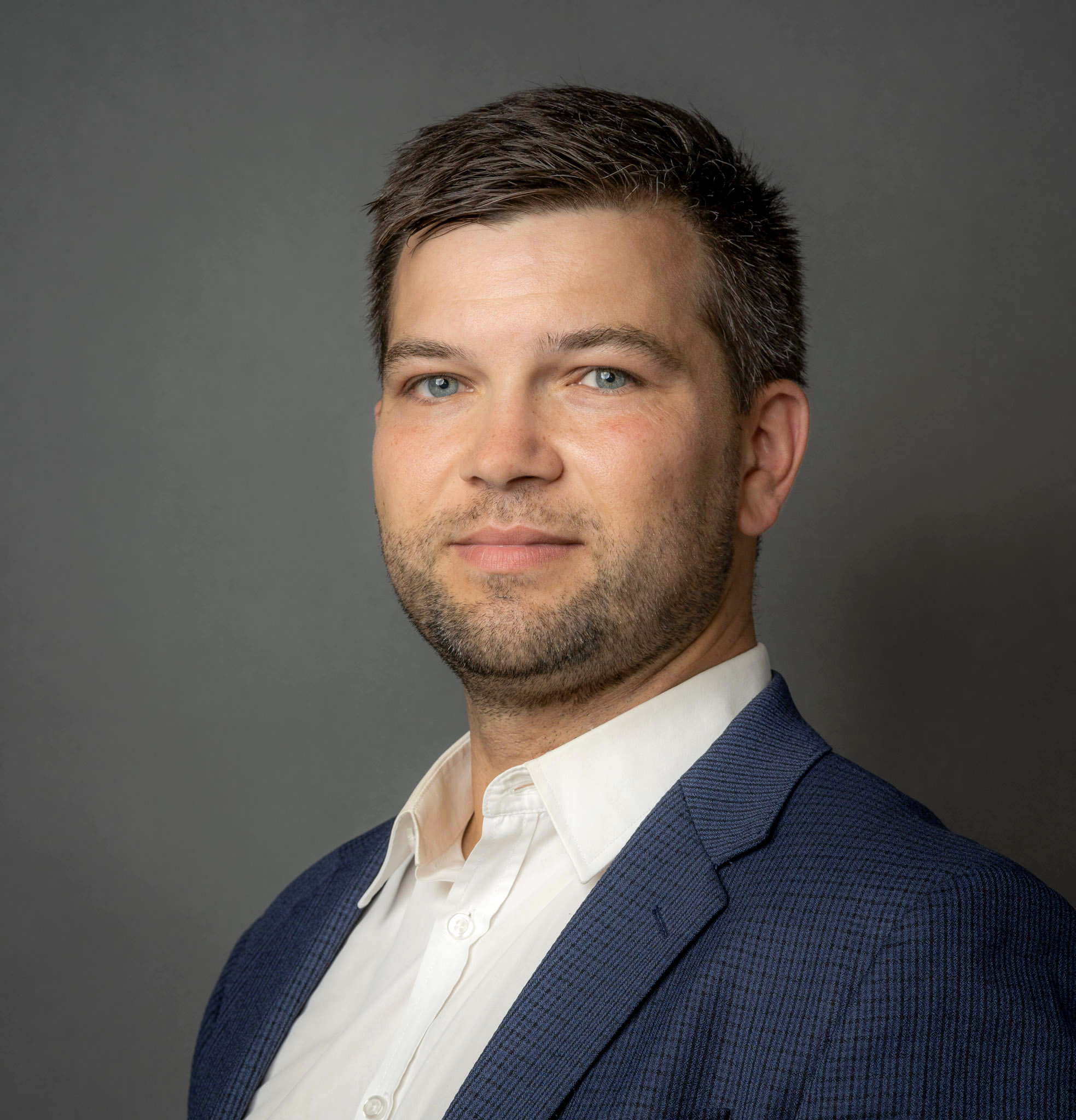 Michal Konstanty - Project Manager